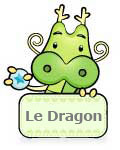 Le Dragon - Signs du Zodiaque Chinois