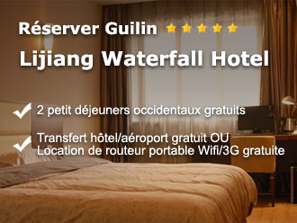 Guilin Lijiang Waterfall Hotel