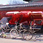 Tradition chinoise